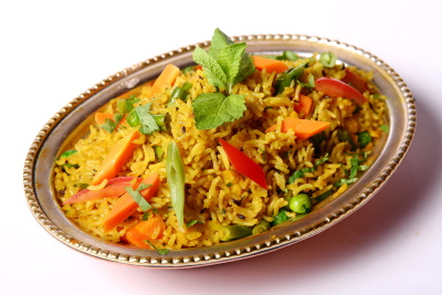 Rice Specials