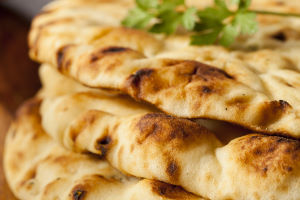 Rice & Naan (Breads)