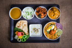 Lunch Combos (Monday - Thursday 11 AM - 3 PM )
