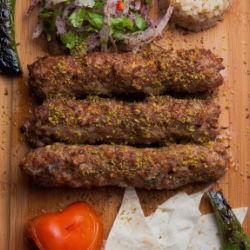 Kabab Court