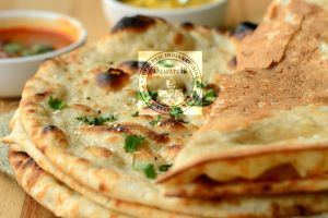 Naan (Breads)