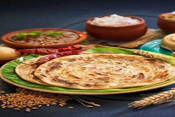 Thava Breads