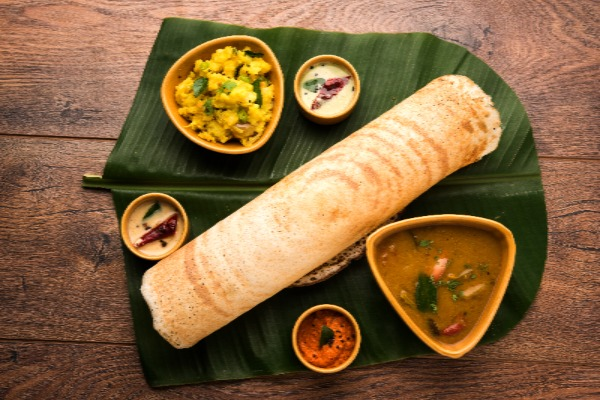 Madras Specialties