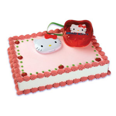 Hello Kitty Compact CK-351C