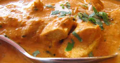 Chicken Khorma