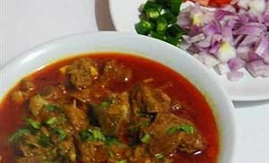 Goat Roganjosh