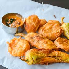 Mixed Vegetable Bhaaji (7pcs)