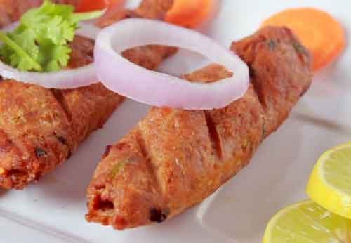 Sheek Kebab - Chefs Speciality
