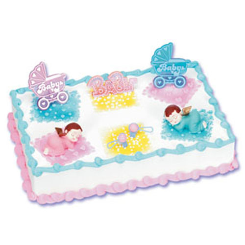 Baby Shower Cake Kit - CK-23C