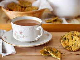 Spicy Indian Tea (Chai)