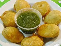 Potato Pakora (5pcs)