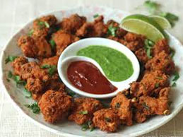 Chicken Pakora (12pcs)