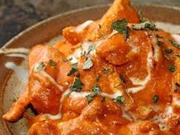Chicken Makhani (ALA CARTE)