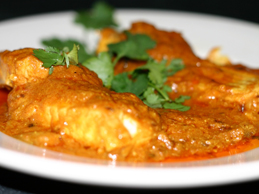 Fish Masala (THALI)