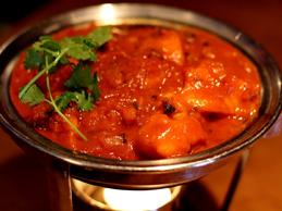 Ginger Fish (THALI)