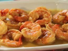 Shrimp Curry (ALA CARTE)