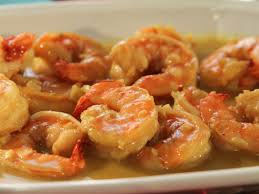 Shrimp Curry (THALI)