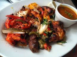 Tandoori Mixed Grill (ALA CARTE)
