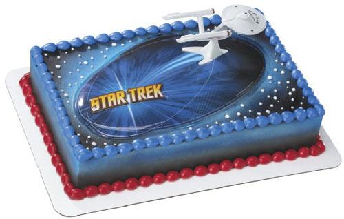 Startreck USS Enterprise - 31261