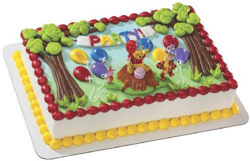 Winnie the Pooh - Magic Baloon - 12866
