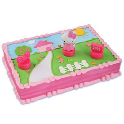 Hello Kitty® Stamper - 38264