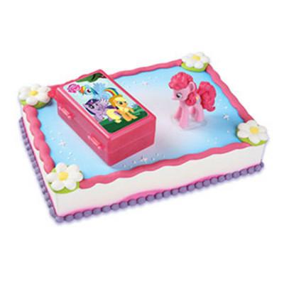 My Little Pony Pinkie Pie & Carrying Case - 38270
