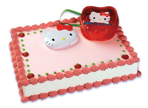 Hello Kitty Compact Purse Kit - CK-351C