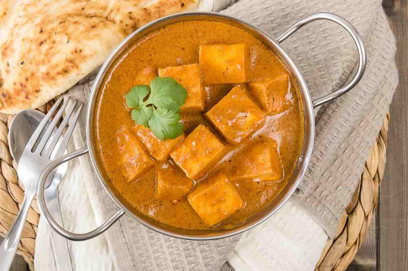 Shahi Paneer (Chefs Specialty)