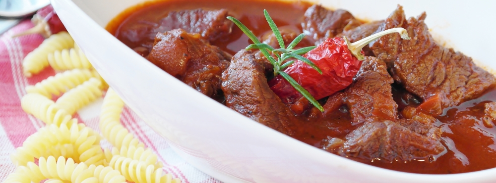 Goan Vindaloo - Lamb