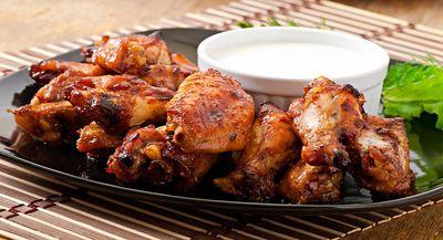 Kaarampodi Kodi (Chicken) (Spicy)