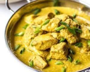 Chicken Shahi Khorma
