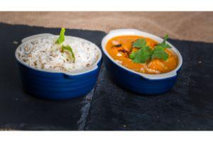 Ulavacharu Chicken Curry (CHEF'S SPECIAL)