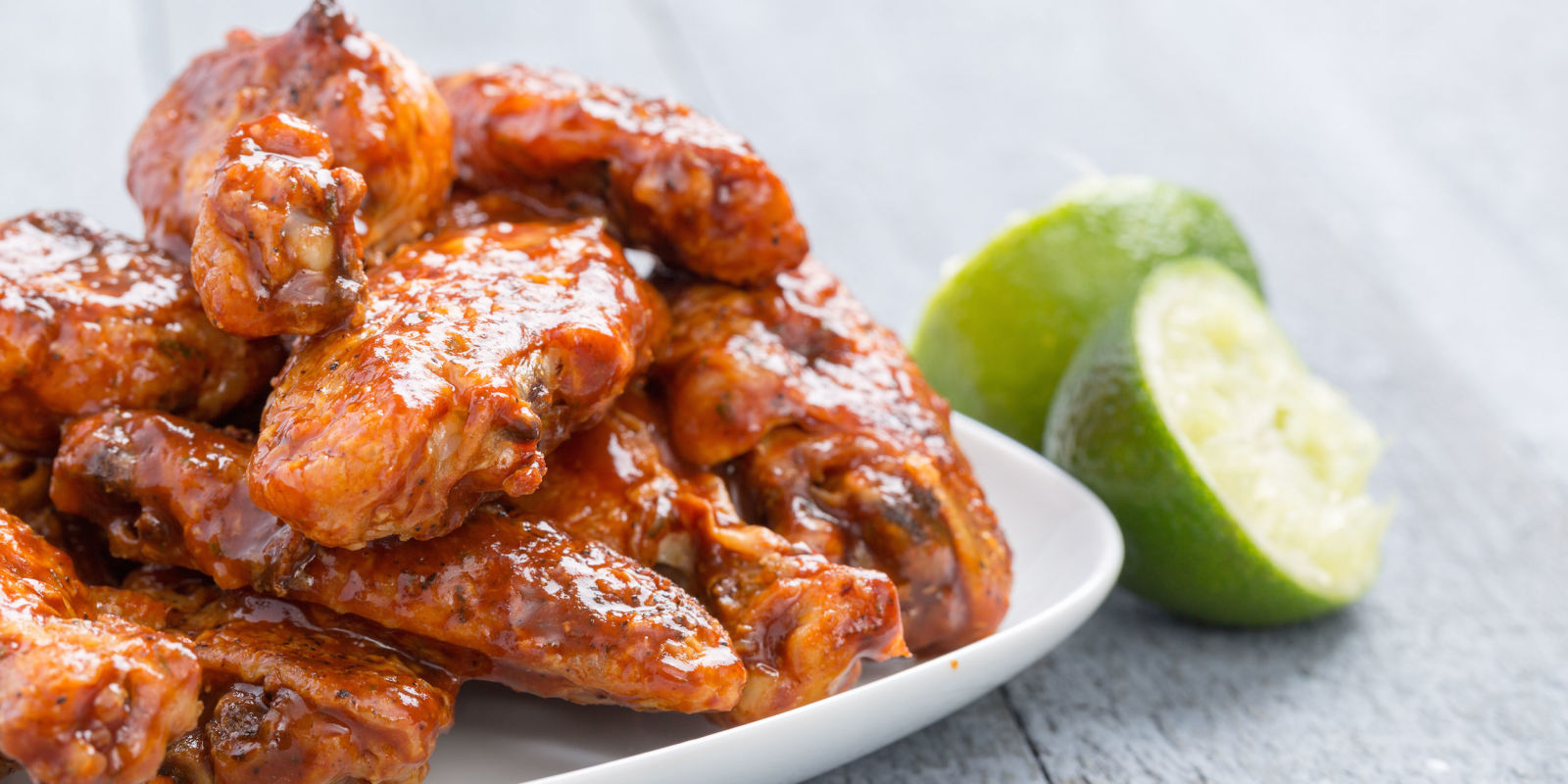 Chilli Wings - 20
