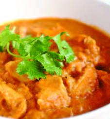 Malabar Chicken