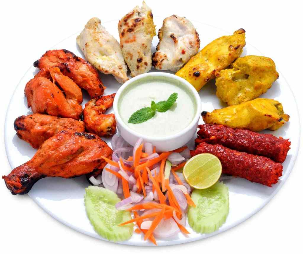 Bawarchi Mix Grill