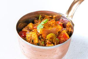 Kadai: Paneer | Chicken | Lamb