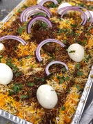 Ulavacharu Chicken Dum Biryani