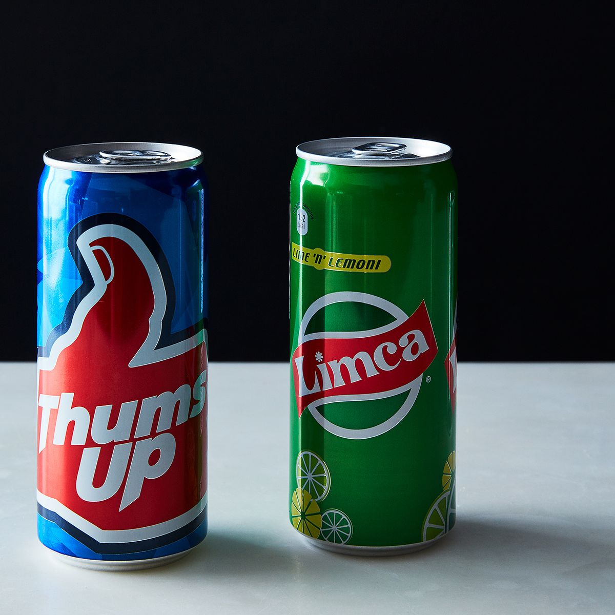 Thumps Up / Limca