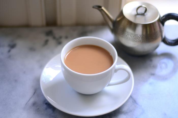 Indian Tea (Chai)