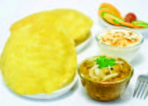 Chole Puri (2)