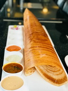 70 MM Dosa - House Special