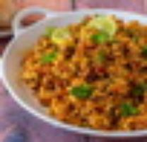 PANEER BHURJI - Scrambled Indian cheese
