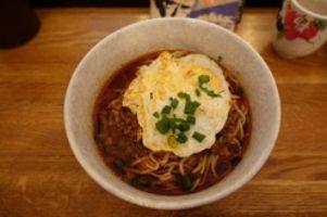 Schezwan Egg Noodles