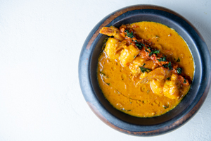 Prawn Mango Curry (House Favorite)
