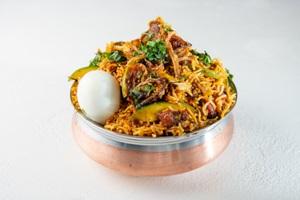 Avakai Biryani: Veg | Chicken | Goat