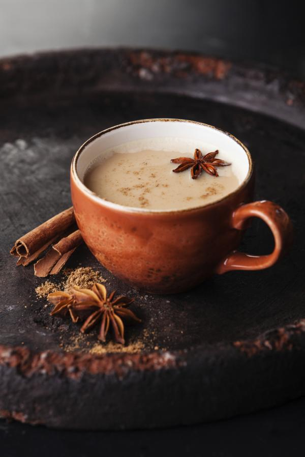 Indian Chai (Tea)