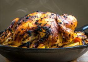 Roadside Roast - Chicken