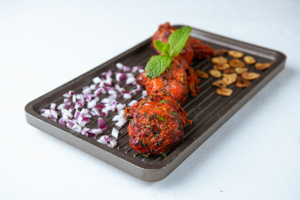 Chicken Tikka Tandoor