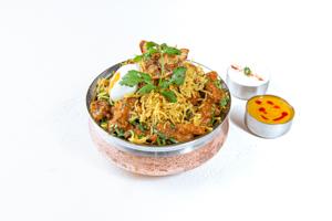 Vijayawada Special Biryani Veg (House Favorite)