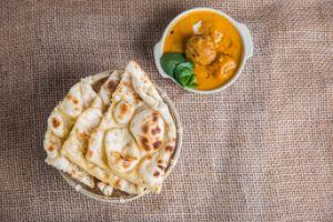Amaravati Chicken Curry
